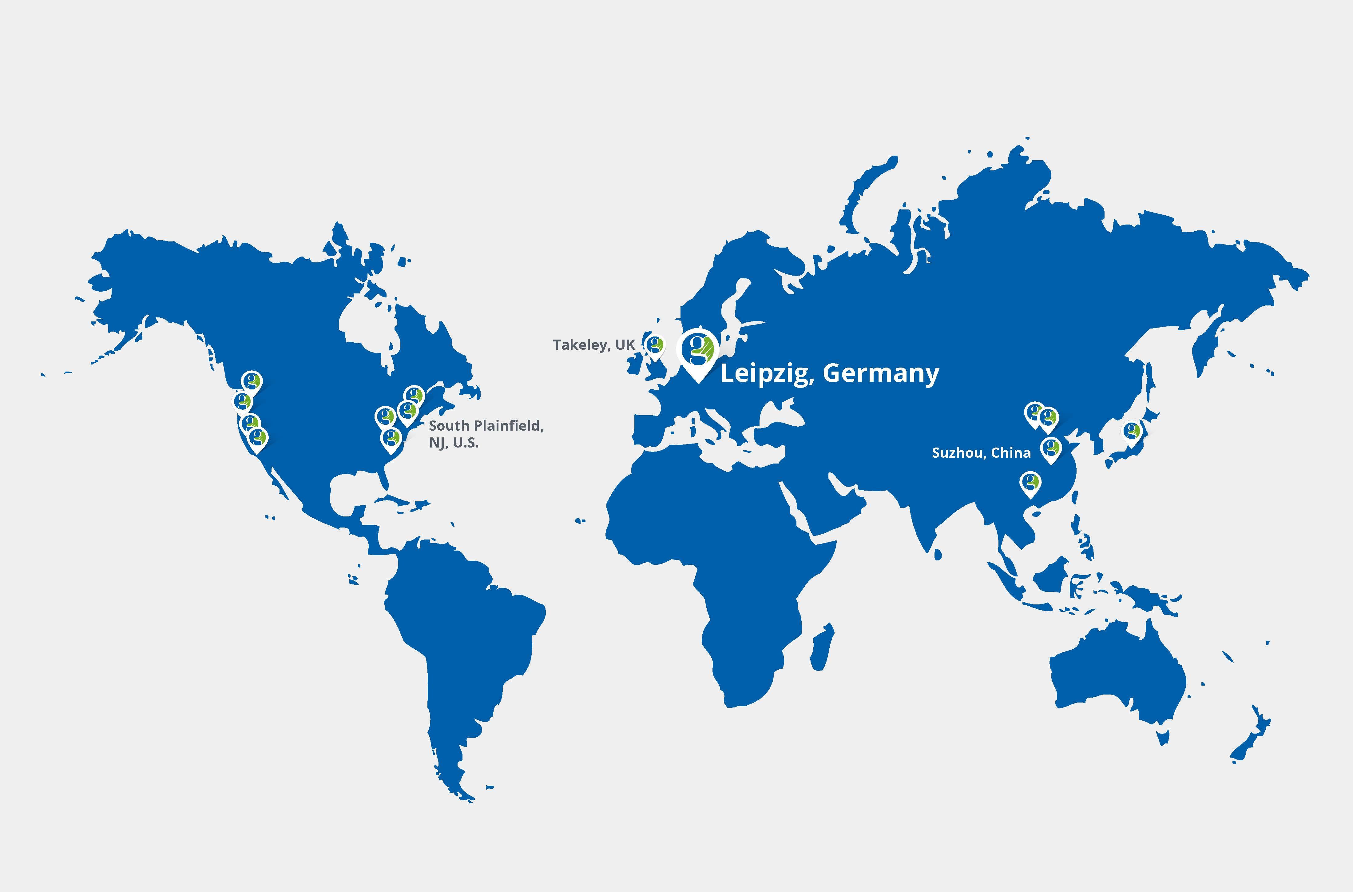 About Us - Company - GENEWIZ