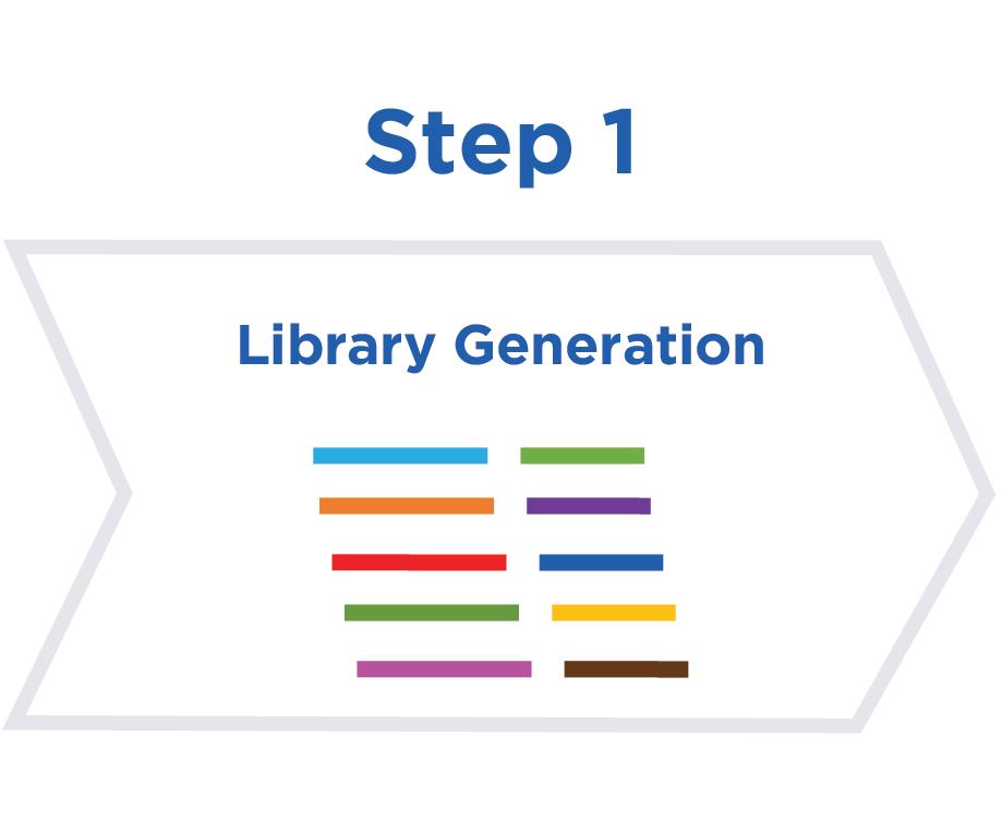 Library Generation