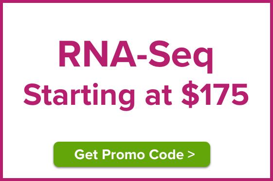 RNA-Seq - Next Generation Sequencing - GENEWIZ