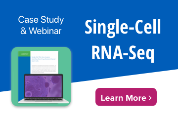 Single-Cell RNA Sequencing - Next Generation Sequencing - GENEWIZ